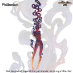 Rosgladia: Philinnion by Wen-M