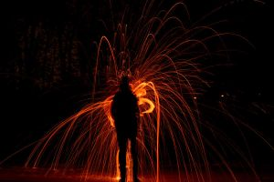 Playing with Fire by Kaatman