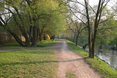 if all paths were so nice like this one... by crys-a-drak