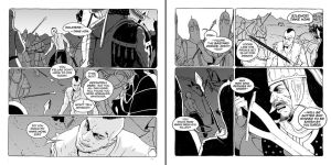 chapter 3, pages 9 and 10 by megrar