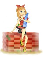 May (ORAS) by SweetAbby1624
