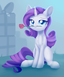 Rarity Day~ by Dusthiel