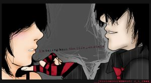 i'm taking back the life... by unleash-the-bats