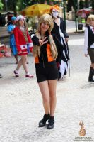 Naruto Female Cosplay by JNCosplayers