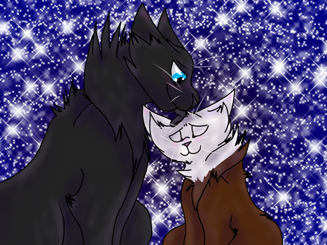 NyxXElliot I don't want this to be a dream.. {AT} by Female-Clearsky-Ask