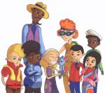 Class of 3000 by Dragon-Celtic-Chan