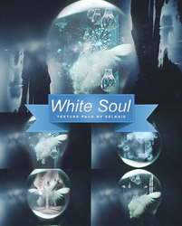 White Soul - Texture Pack by selkkie