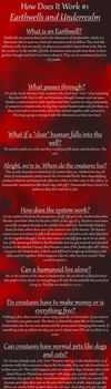 How does it work in Underrealm #1 - Basic facts by JasTheLazyElf