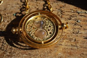 Time Turner by FindMyFairytale