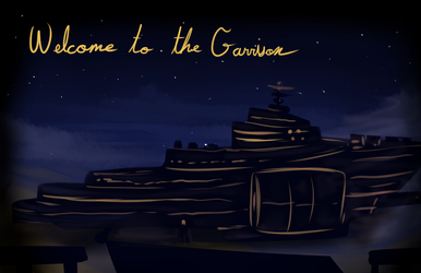[TGG] Welcome to The Garrison by PomSpom
