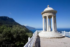 Son Marroig Temple by Sockrattes