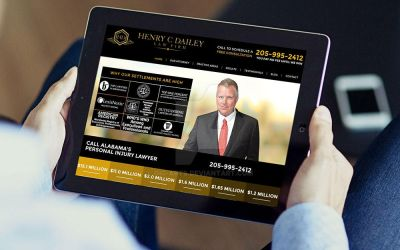 Henry Dailey Law Firm by GIG-Arts