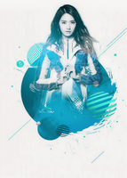 [Yully's request] Yoona by YJenyoo