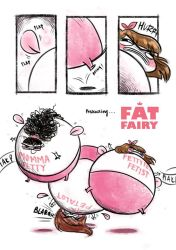 The Fat Fairies: An Introduction by autumnbrat