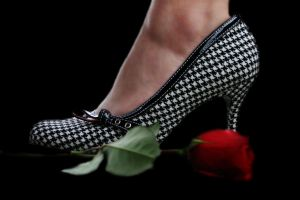 Shoe Series 3 by lucky008