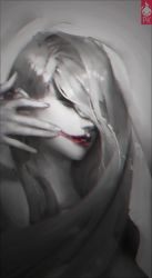 Poison Lips by Zeronis