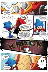 [FANMADE] Sonic Skyline Page 04 by Tale-Dude