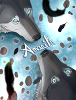 AMARITH - Cover. by Eredhys