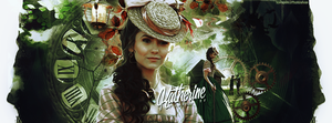 Katherine Pierce Cover by Fuckthesch00l