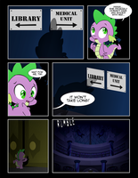To Look After - Deleted Scene - Page 1 by dSana