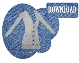 [MMD] CARDIGAN [+DL] by Sims3Ripper