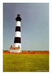 Outer Banks Lighthouse by vagari