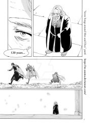 Seven Songs around Men and Elves ep6 page7 by M-azuma