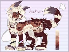 :. Thats the spirit .: auction closed by Howliing