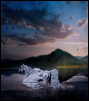 My Immortal by endevi