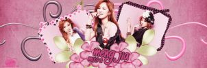 [Cover zing] Jia Miss A by YunaPhan