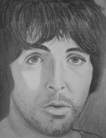 Just Paul by donna-j