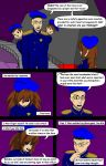 Ahumdra Spires - Ch 01 - Page 20 by Struphic