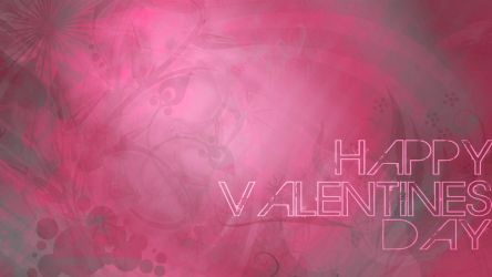 28 Valentines wallpapers by ksouth