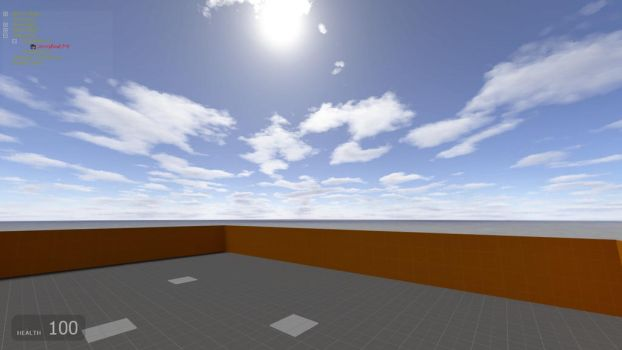 [Source] ClearSky Skybox Texture by JonnyBoy0719