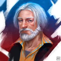 Hank by anavys