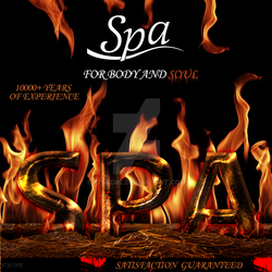 Another face of SPA by 87scope
