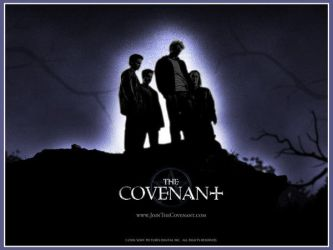 The Covenant Wallpaper by The-Covenant-Club