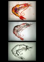 A Prawn Reborn by Simanion