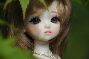 BJD : Candy is Dreaming by Titi-Chan35