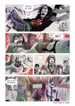 HeLL(P) C5, Part 1, P29 by Harkill