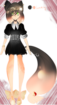 Adoptable Auction #2 OPEN by CinnGrey