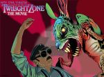 Twilight Zone: The Movie by monsterartist