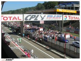 24 Hours of Zolder - 11 by NfERnOv2