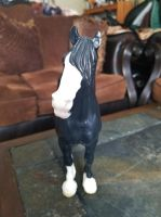 Custom Breyer Chevy 3 by JenniferBee