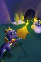 Magic Crafters by ShugarShock