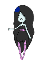 marceline by Aname1123