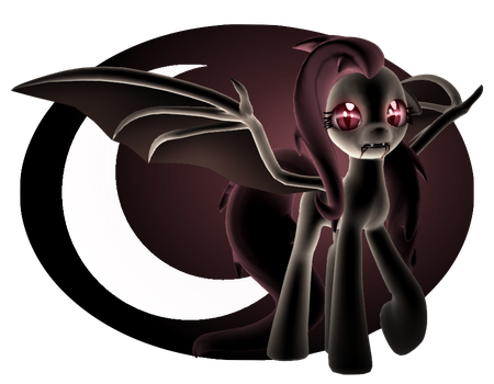 Chiroptera by iLucky7