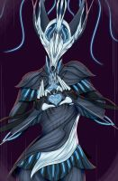 Warframe: Banshee by Rain-shade