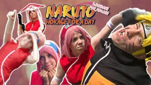 Hokage for a Day Contest THUMBNAIL by Yupinachi