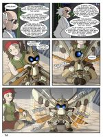 page 156 - Rebirth - Suzumega Medabot by AltairSky